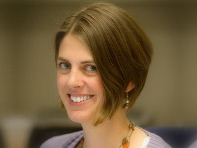 Dr. Amy A. Sarjeant