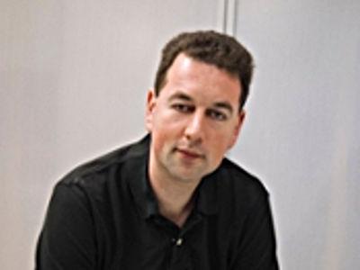 Dr. David Dubbeldam