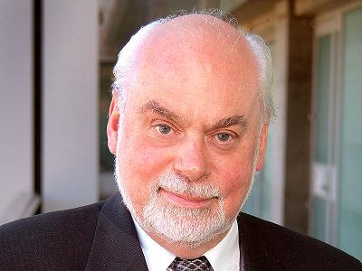 Prof. Fraser Stoddart