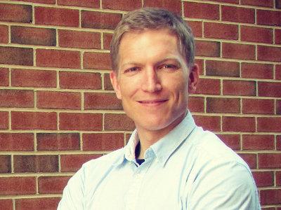 Prof. Kyle J. M. Bishop