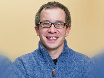 Prof. Nathaniel Rosi
