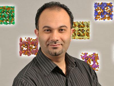 Prof. Omar K. Farha