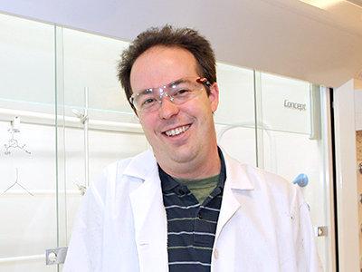 Prof. Ron A. Smaldone