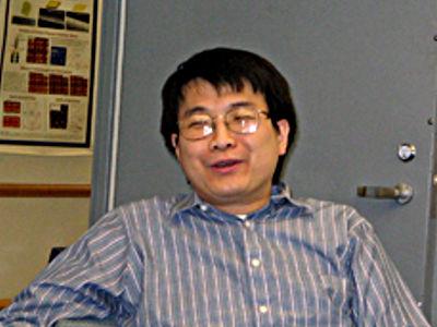 Prof. SonBinh T. Nguyen