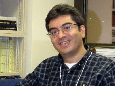 Prof. Taner Yildirim