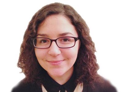 Natalie Isenberg