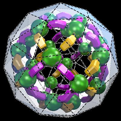 Molecular Nanostructures